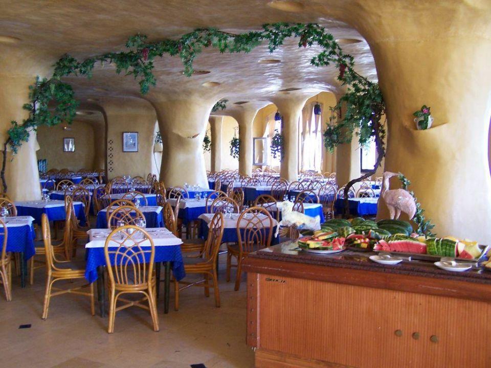 Speisesaal Hotel Yasmine Beach Resort
