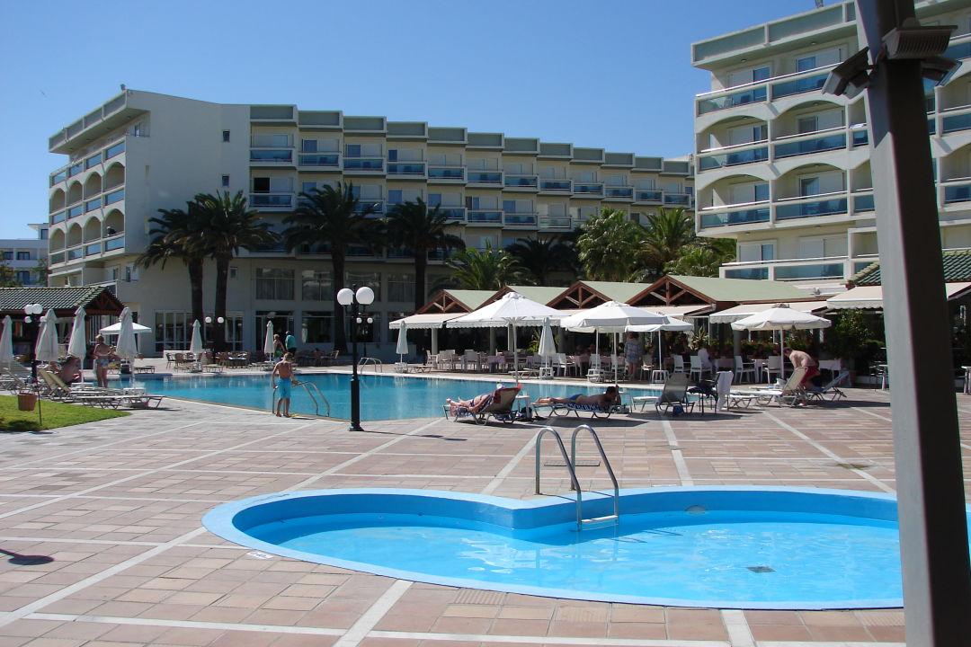 Rhodos Hotel Apollo Beach