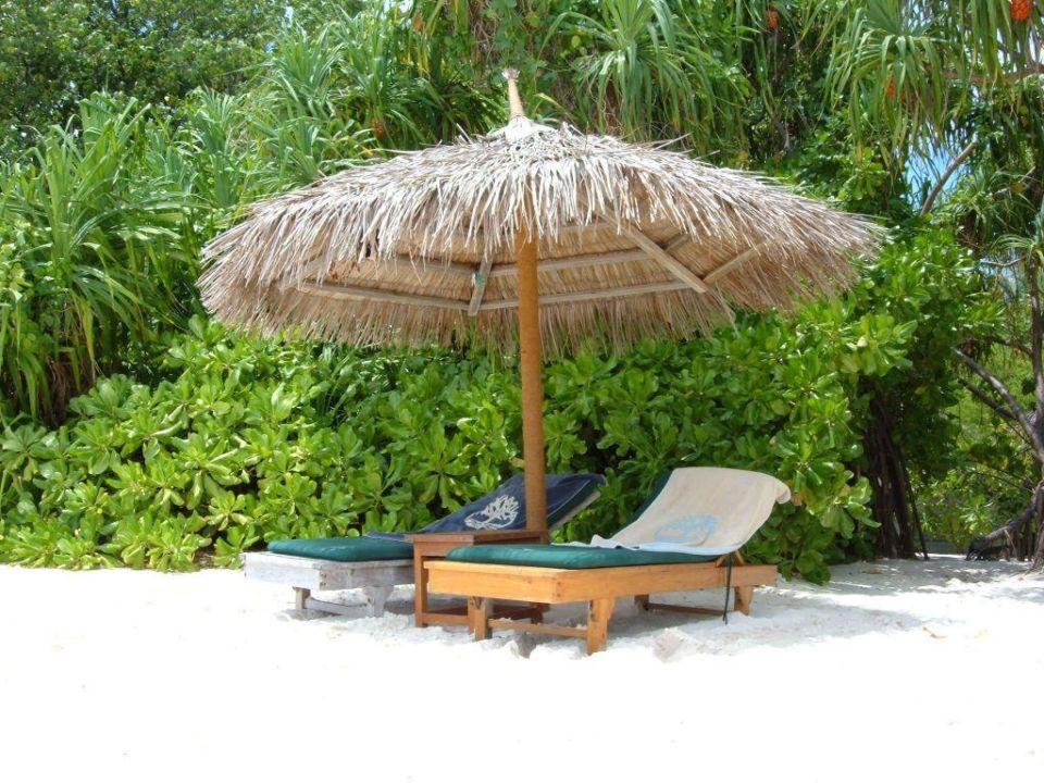 Traumhaft Hotel Reethi Beach Resort