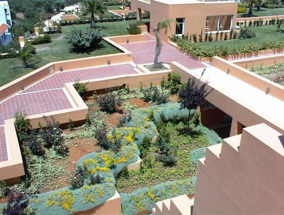 Hotelanlage Hotel Imperial Belvedere