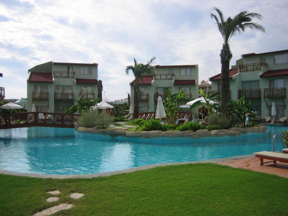 Suiten im Seevillenbreich Hotel Silence Beach Resort