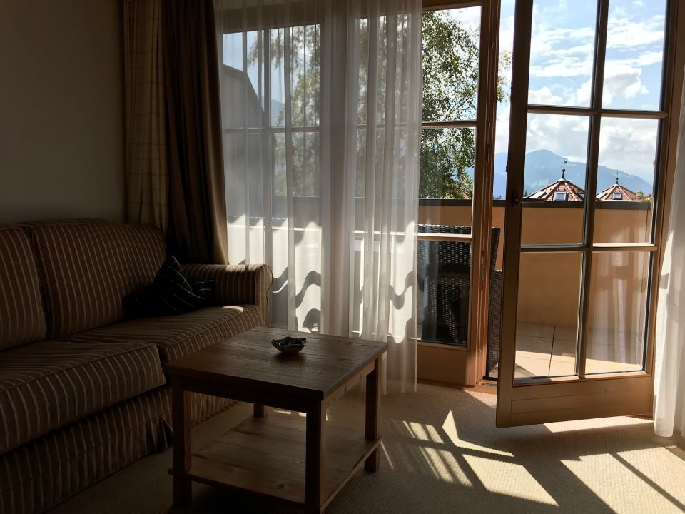 Zimmer Hotel Leitenhof