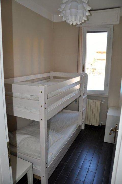 (Kinder-)Schlafzimmer Hotel La Portella