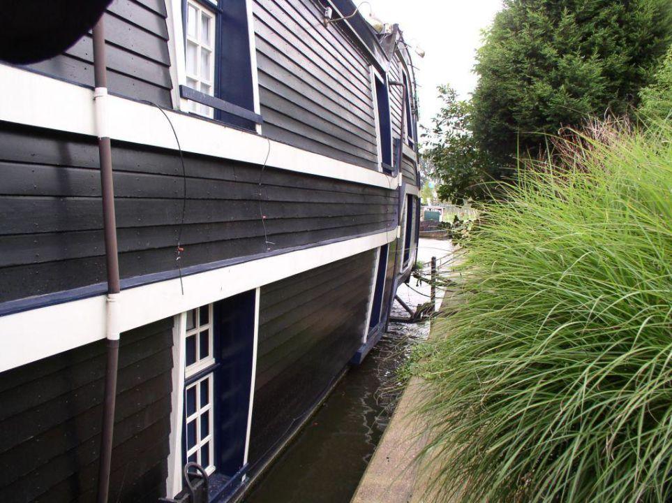 Boat-Hotel Boat-hotel De Barge