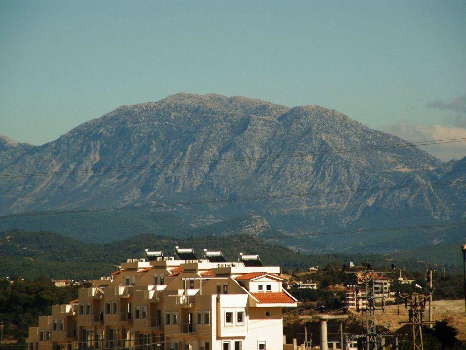Berg Side Alegria Hotel & Spa