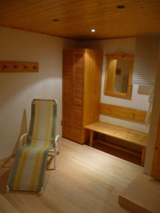 Sauna Ambienthotel PrimaLuna