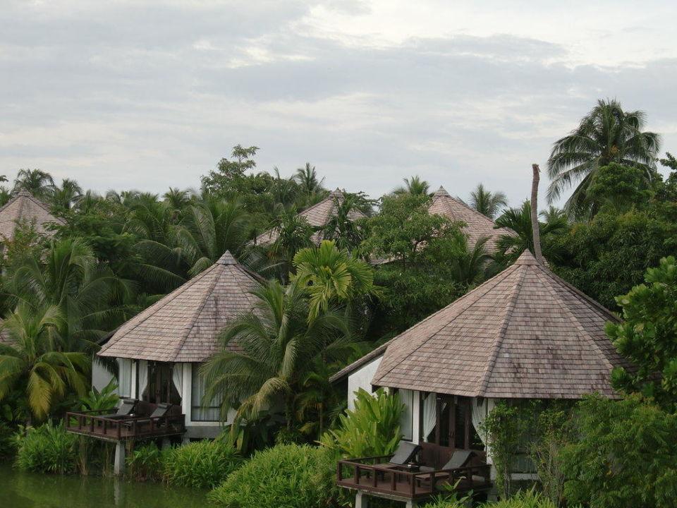 Bungalow Hotel Peace Laguna Resort