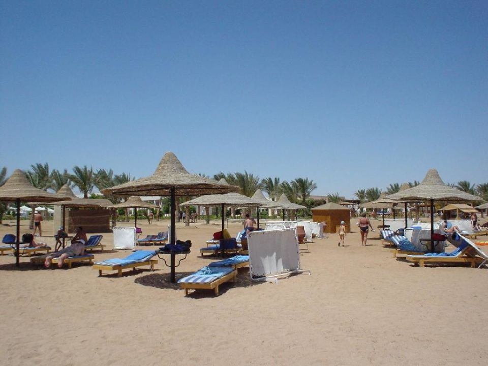 Royal Azur Resort Strand LABRANDA Royal Makadi