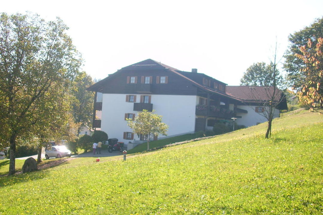 Appartmenthaus Hotel Gottinger
