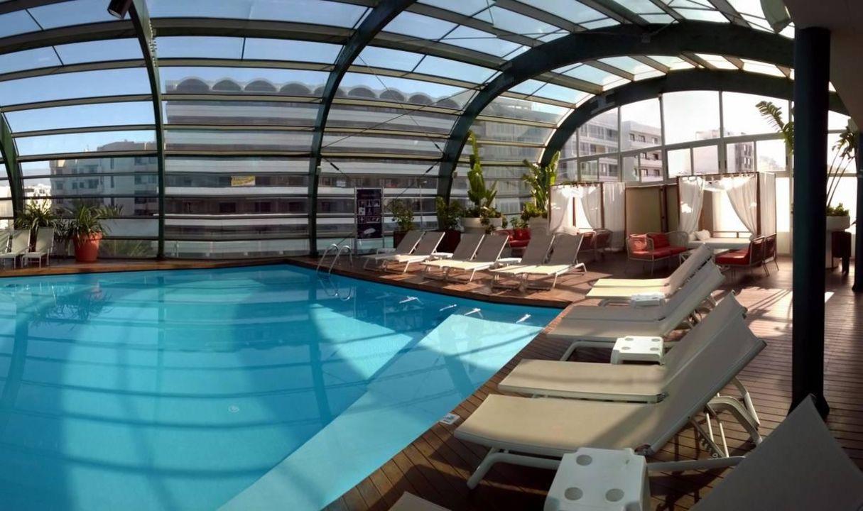 Arrecife Gran Hotel E Spa