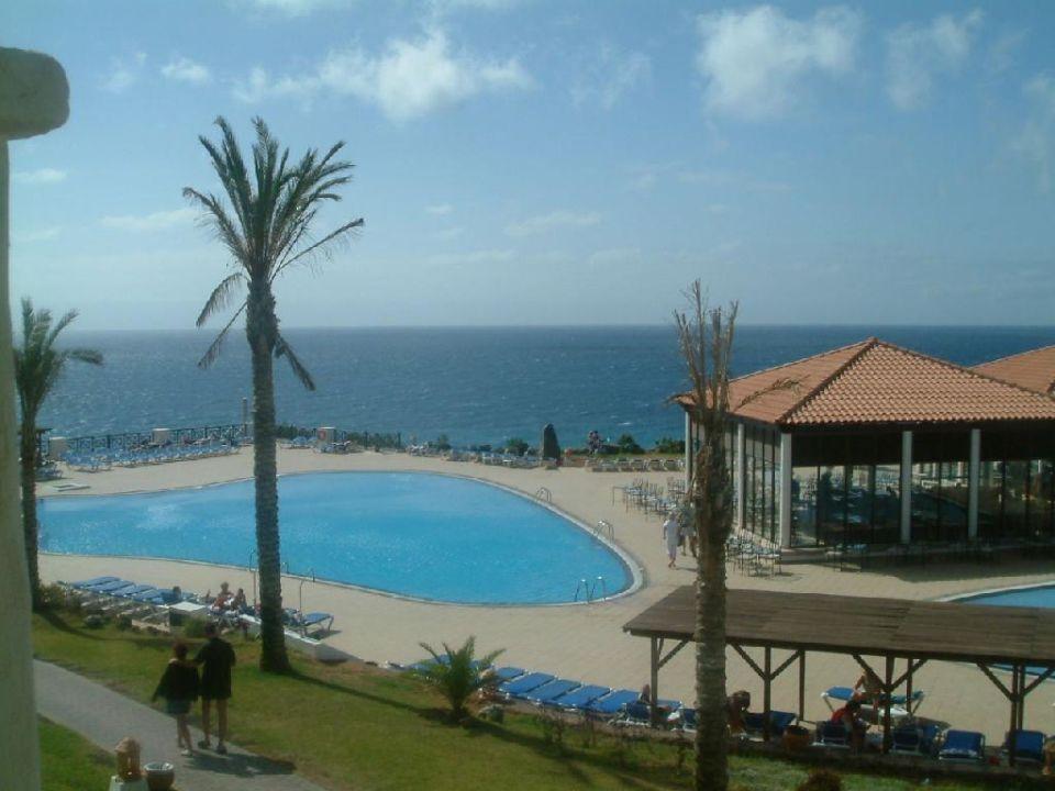 Poolbar Hotel Occidental Grand Fuerteventura TUI MAGIC LIFE Fuerteventura