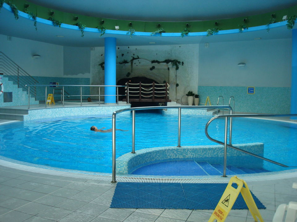 Salzwasser pool socializing hotel mirna lifeclass hotels spa portoroz holidaycheck - Pool salzwasser ...