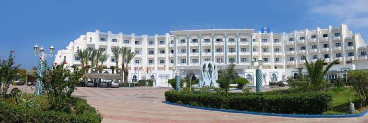 Calimera Chiraz Palmyra Holiday Resort & Spa