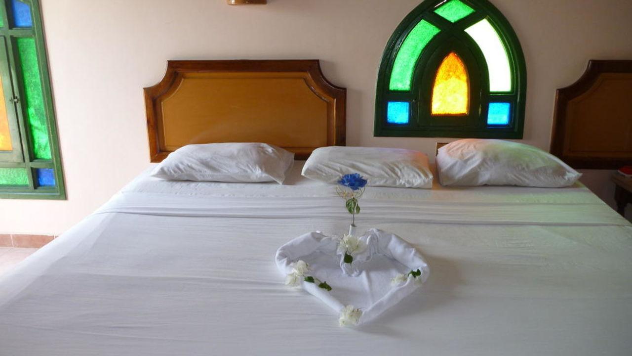 Interno camera Shams Alam Beach Resort