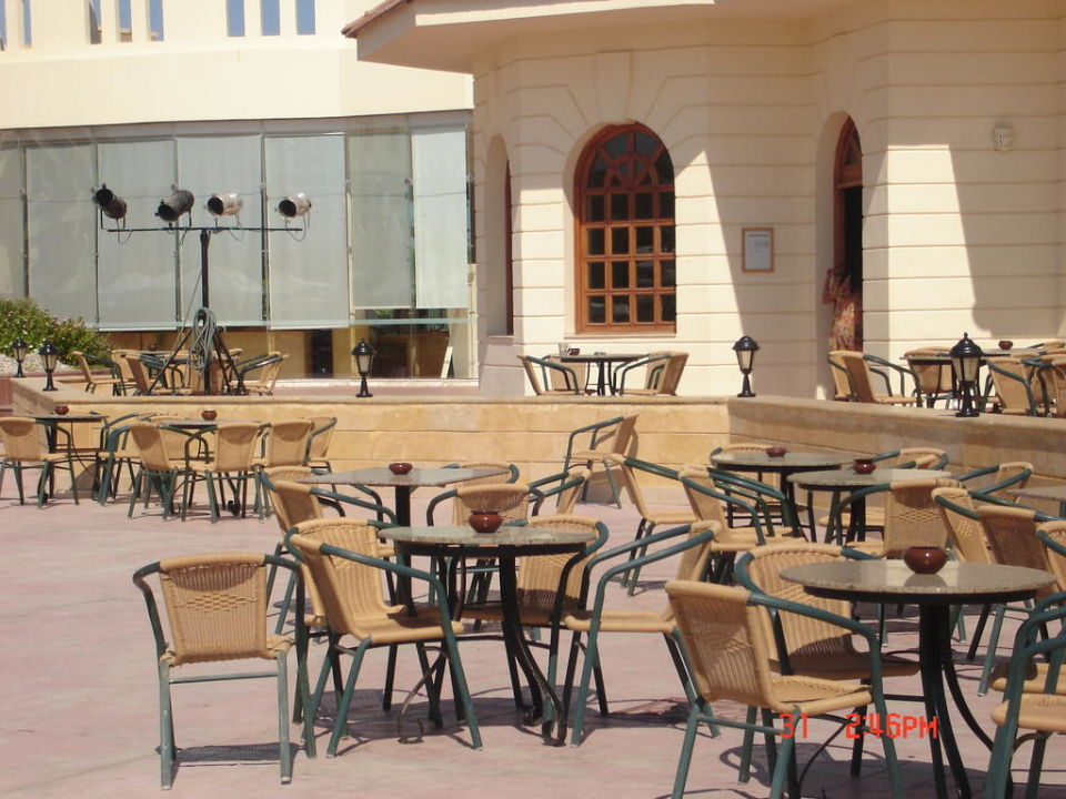 Restauracja, stara część hotelu Hotel Xperience Kiroseiz Parkland