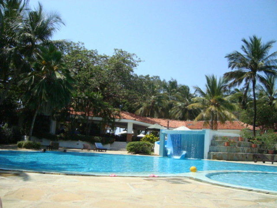 Holidaycheck Hotel Diani Sea Resort