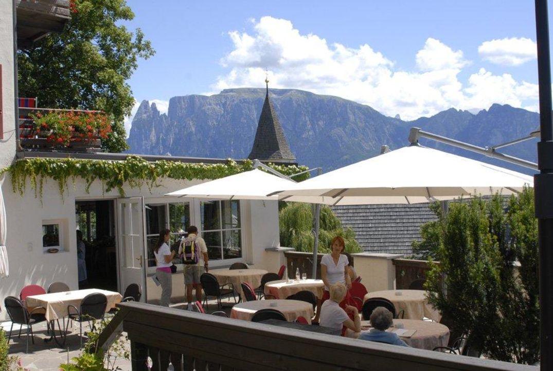 Zimmer Hotel Dolomiten