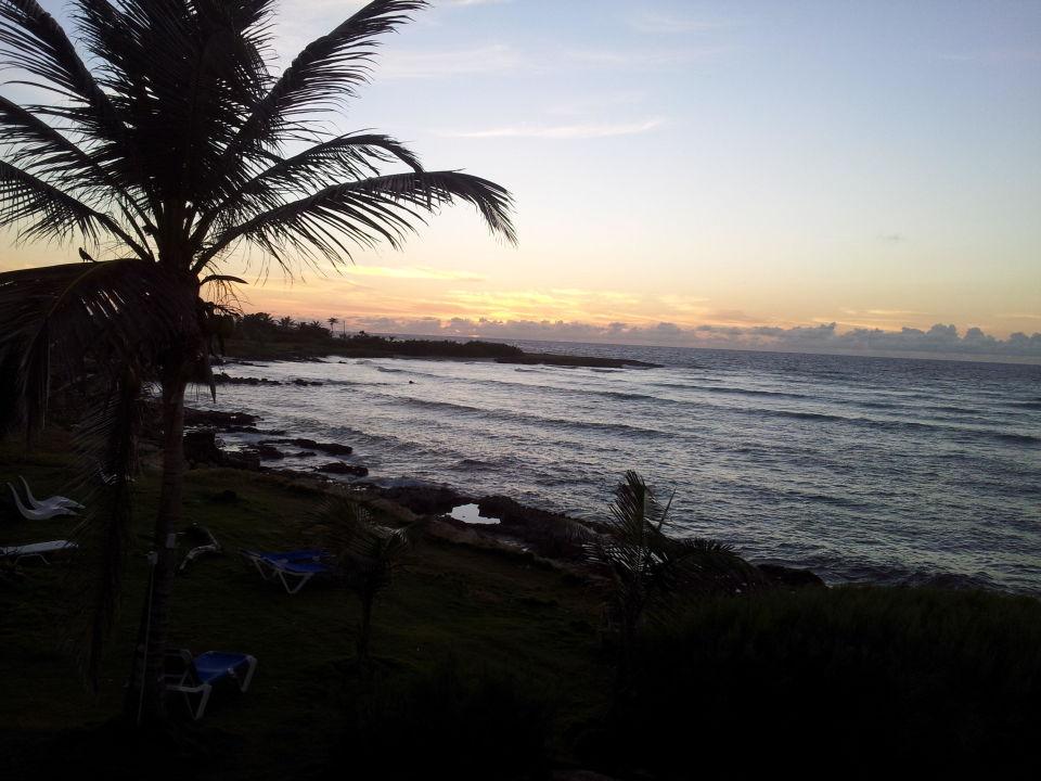 Ausblick am Morgen Apartments Ocean Spray Beach