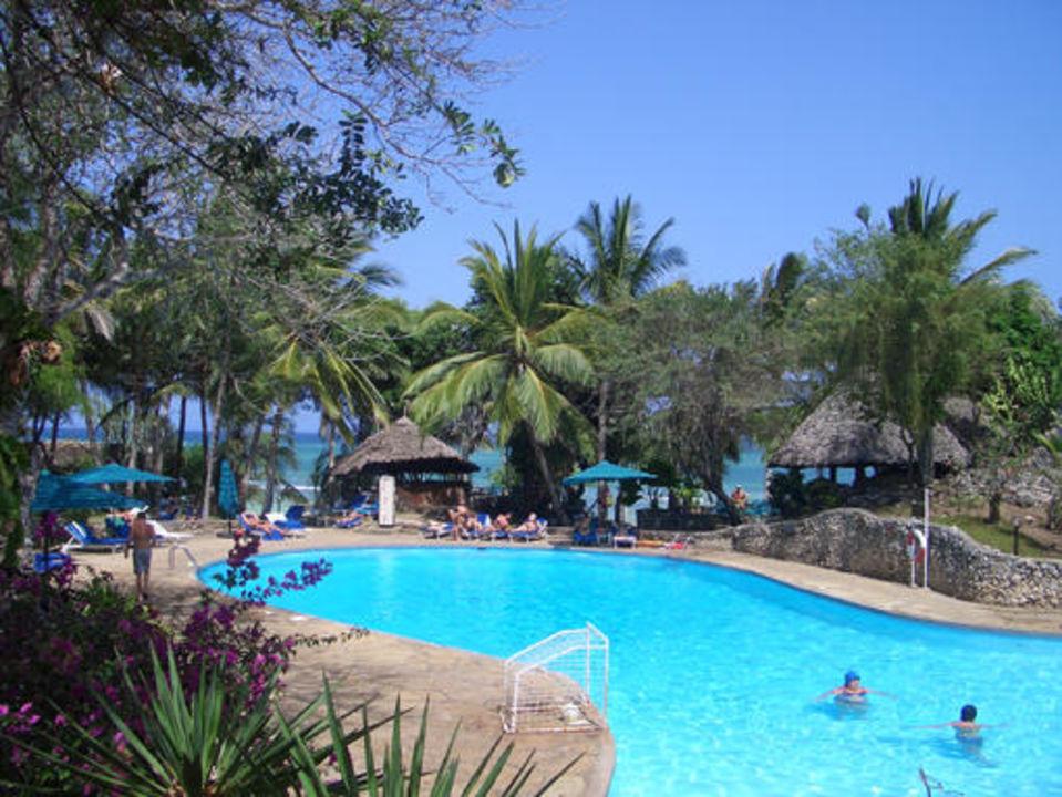 Kenia Kaskazi Beach Hotel