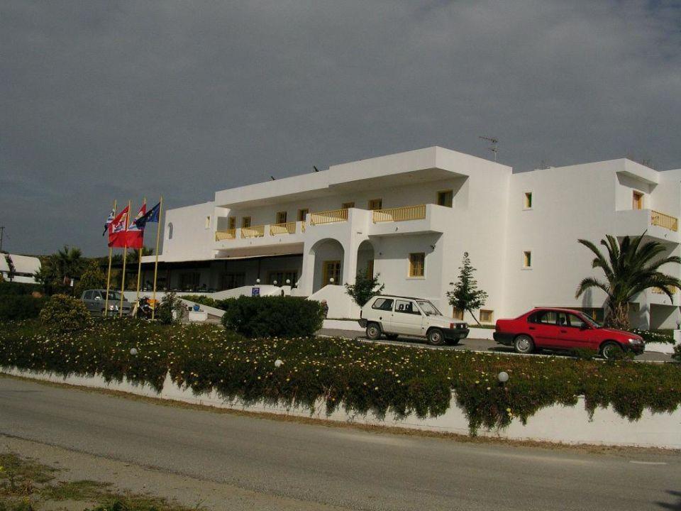 Kouros Hotel Kouros Club  (geschlossen)