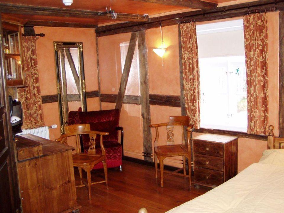 Hotel Tindastoll Innen Hotel Tindastoll