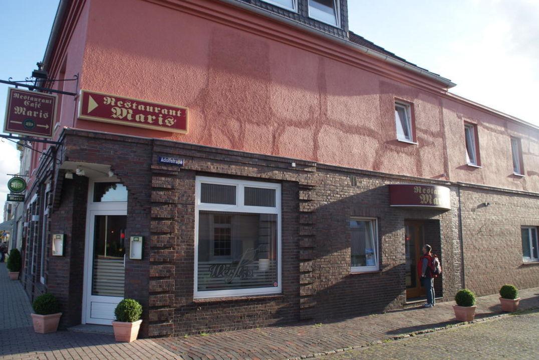 Hotel Banter Hof Wilhelmshaven