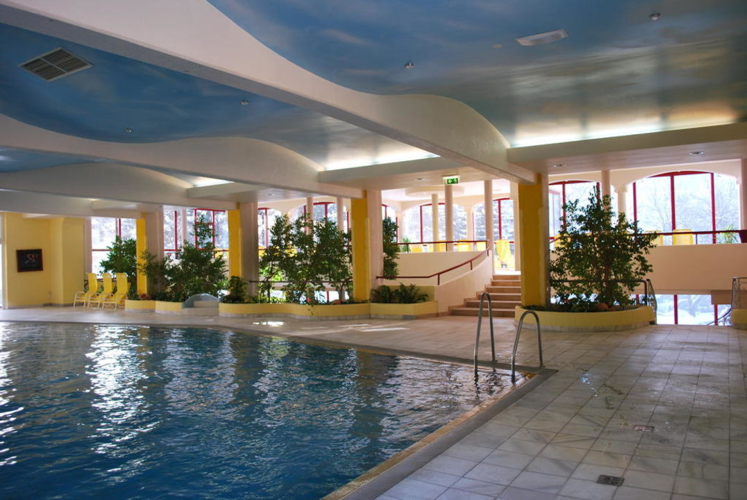 Thermenwelt Hotel Pulverer Hotel Pulverer