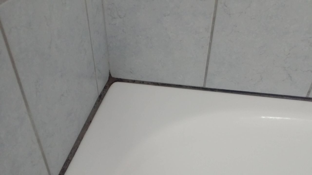 schimmel in der dusche cooee lavris hotels spa gouves holidaycheck kreta griechenland. Black Bedroom Furniture Sets. Home Design Ideas
