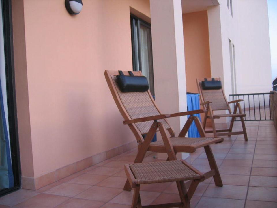 Terrasse Hotel Cala del Sol Playitas Hotel