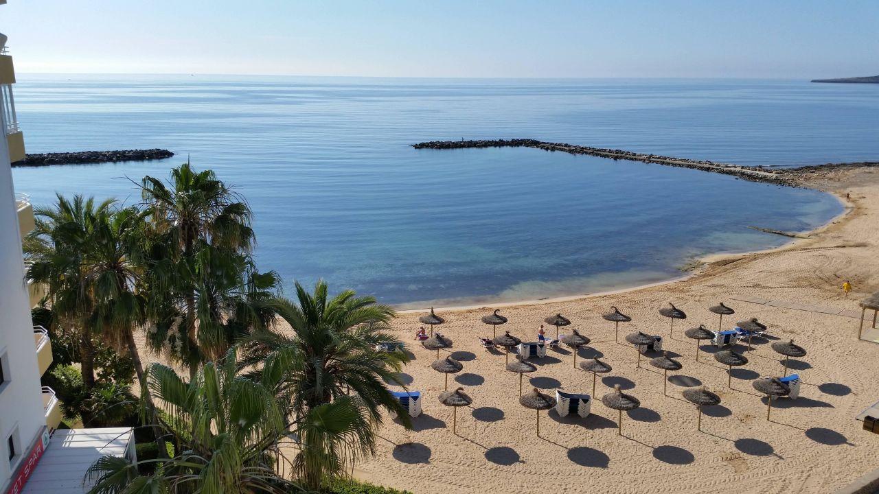 Cooee Hotel Cap De Mar Bilder