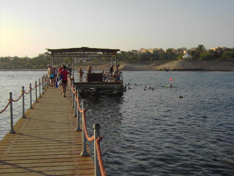 Steg Jaz Lamaya Resort