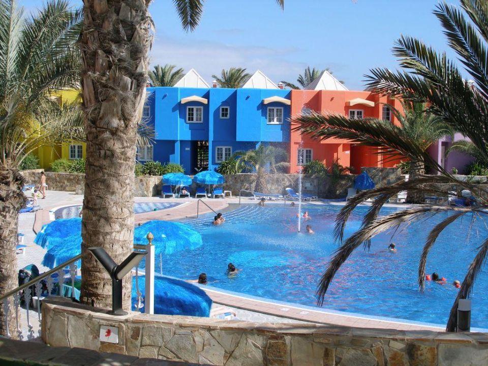 Villa Tropical vom Paradise Dunas Hotel Stella Paradise  (geschlossen)