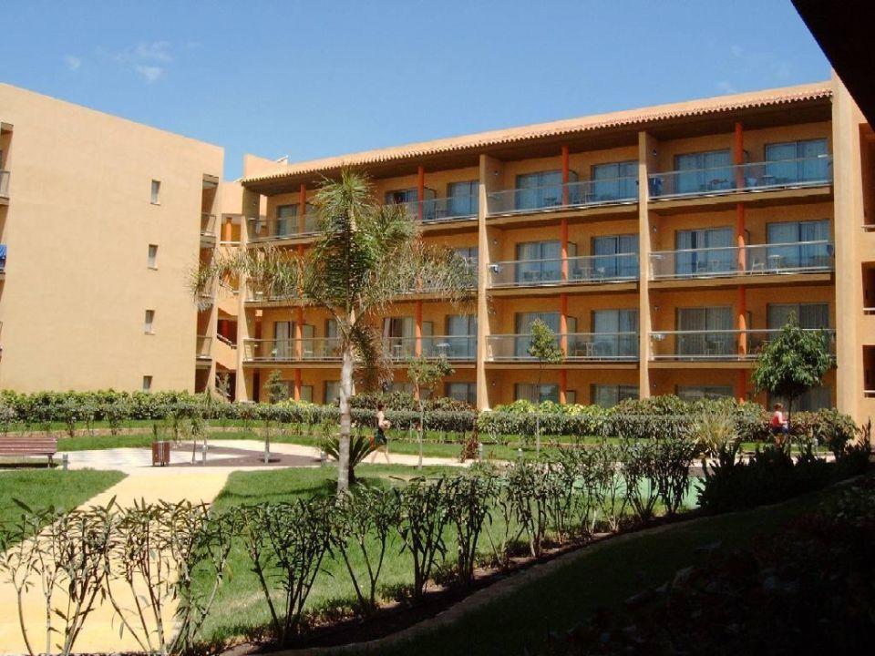 - Hotel Barceló Fuerteventura Thalasso Spa