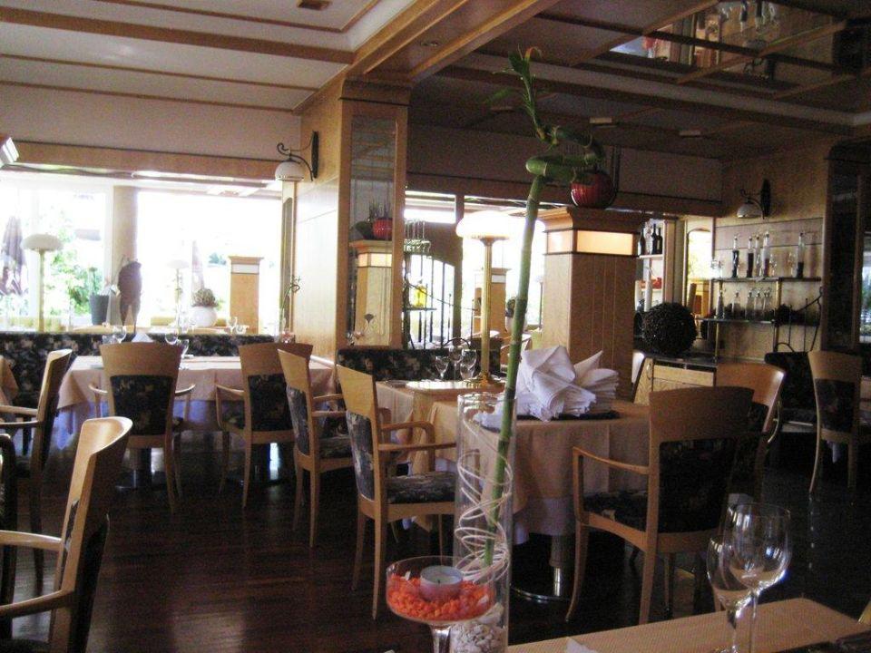 Wintergarten Restaurant Wellnesshotel Bodenmaiser Hof Bodenmais