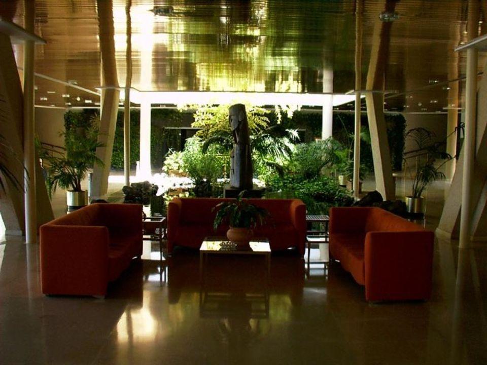Hotelhalle Bild 3  Playa Dorada Hesperia Lanzarote Playa Dorada