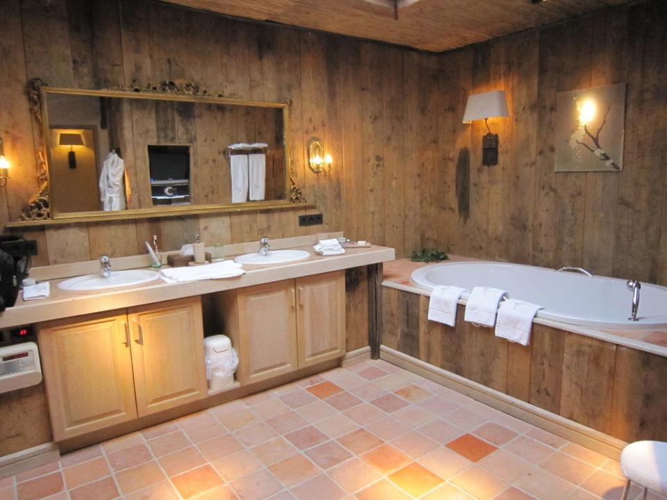 unser luxus bad bleiche resort spa burg. Black Bedroom Furniture Sets. Home Design Ideas