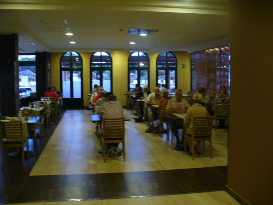 Restaurant Barcelo Punta Umbria Beach Resort