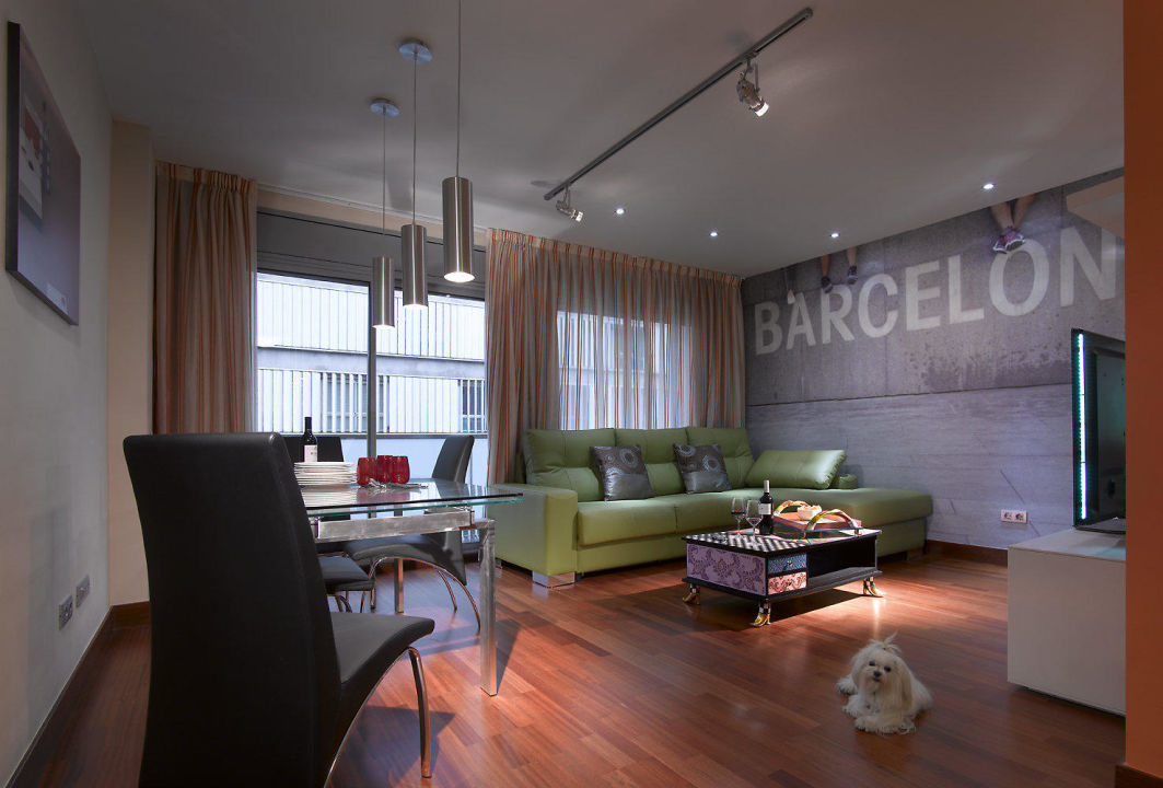 Apartment Castro Exclusive Residences Sagrada Familia