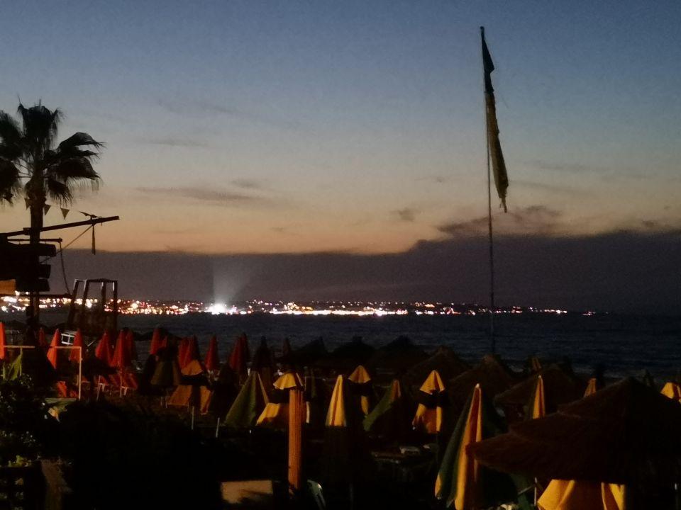 Strand Hotel High Beach