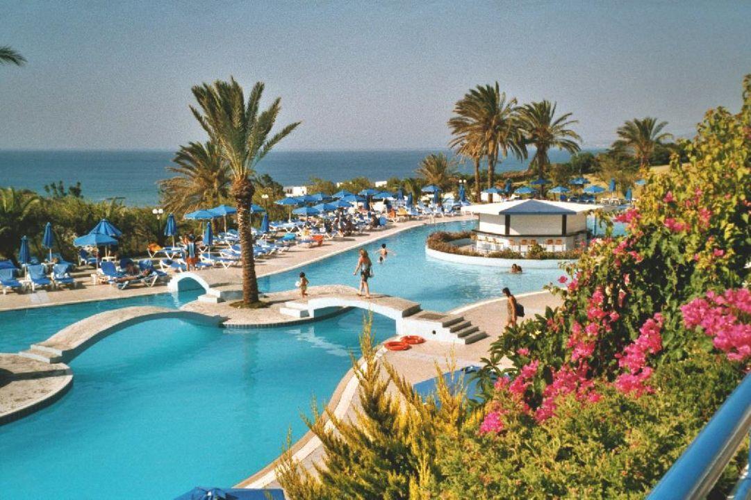 Quot Rhodos Princess Beach Hotel 4 Sterne Quot Hotel Rodos Rhodos