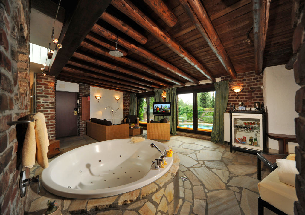 pool suite 58 land gut h hne mettmann holidaycheck nordrhein westfalen deutschland. Black Bedroom Furniture Sets. Home Design Ideas
