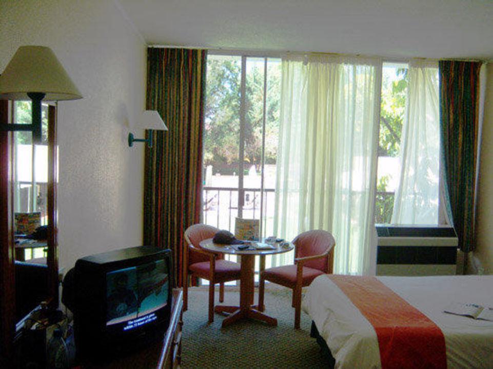 Unser Zimmer Oudtshoorn Inn