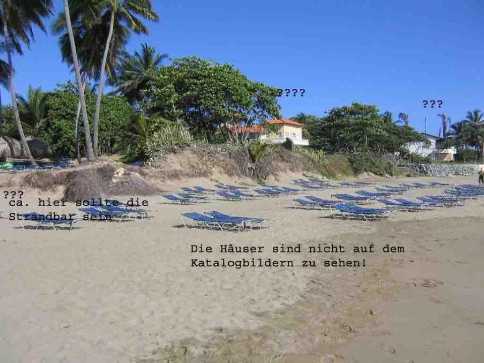 wo ist die Strandbar2 Hotel Punta Goleta Beach Resort