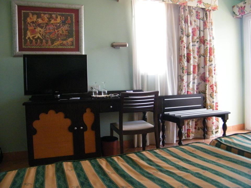 1 Zimbali Playa Spa Hotel