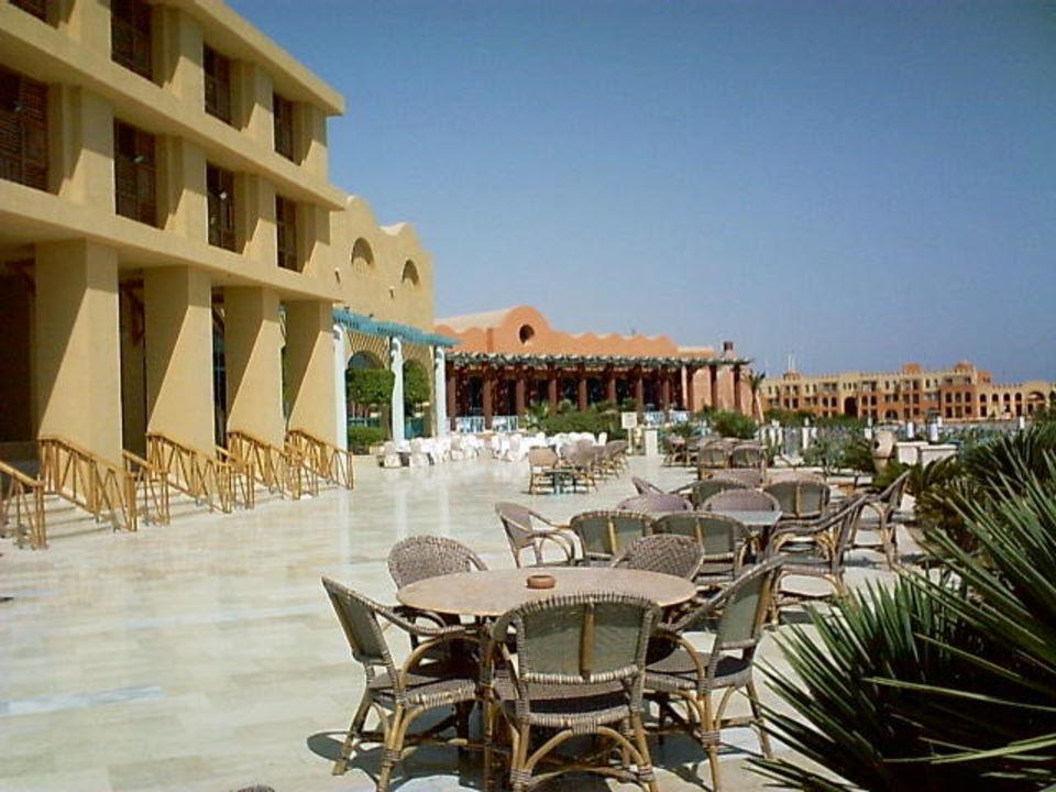 Sheraton Terrasse Hotel Sheraton Miramar Resort