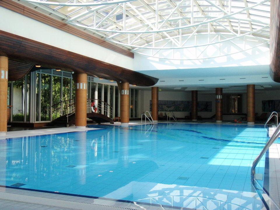 Radisson Blu Park Hotel Dresden Radebeul Sachsen