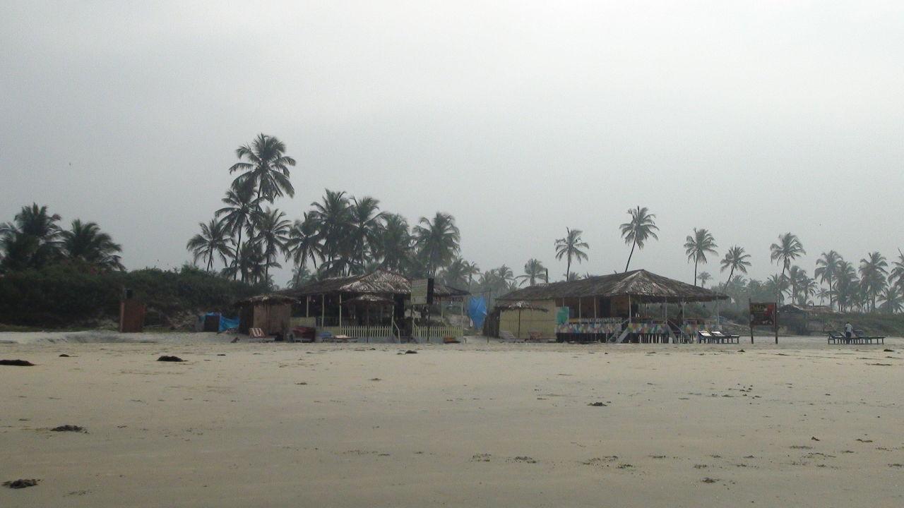 Соседи Caravela Beach Resort
