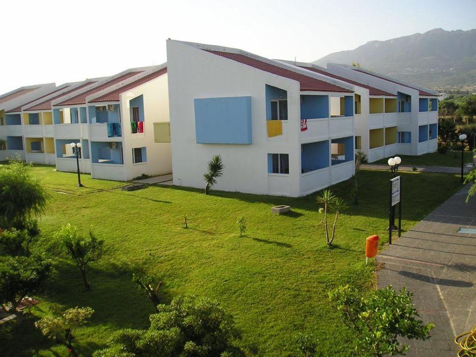 Poolanlage Hotel Ilios 3 K ilios resort & Farming