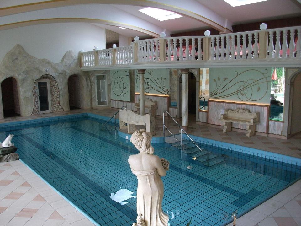 Schwimmbad Hotel Bergknappenhof Bodenmais Holidaycheck Bayern