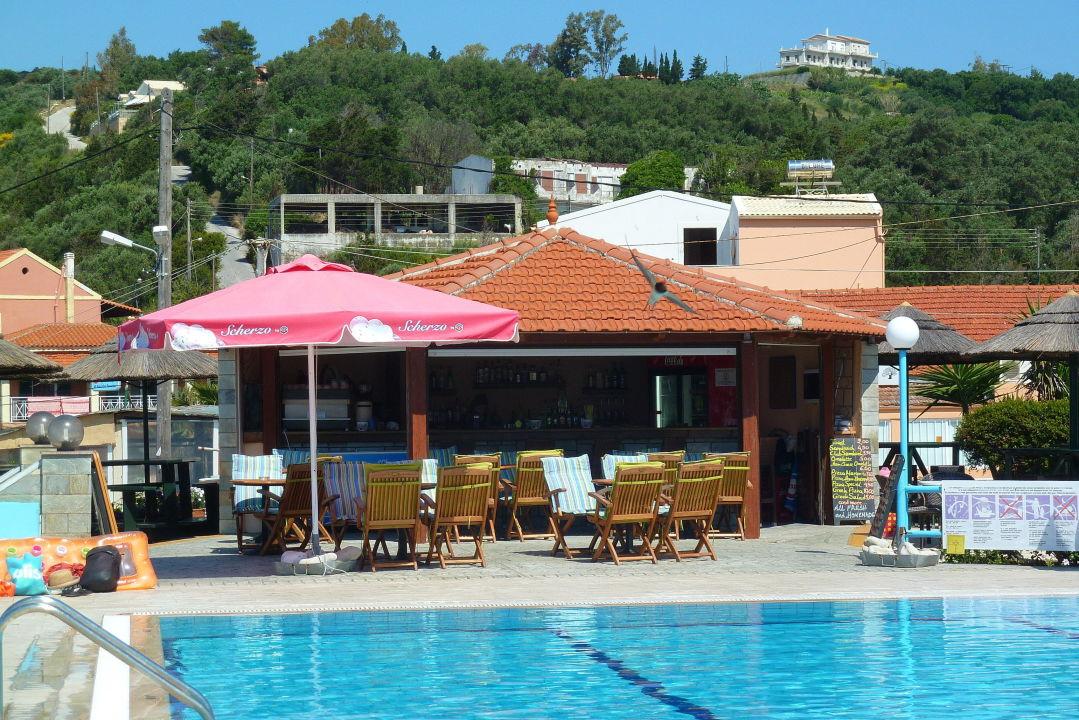 bar hotel belle helene beach agios georgios pagi holidaycheck korfu griechenland. Black Bedroom Furniture Sets. Home Design Ideas